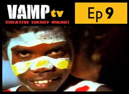 Episode 9 Series 2 VAMPtv