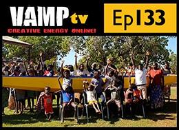 Episode 133 Series 11 VAMPtv
