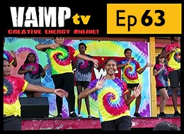 Episode 63 Series 5 VAMPtv